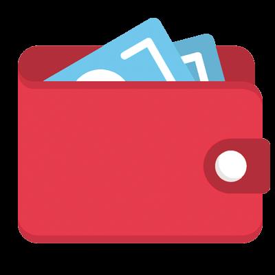 Einzahlungsmöglichkeiten icon